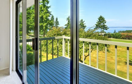 5 Ways to Secure Your Glass Sliding Doors