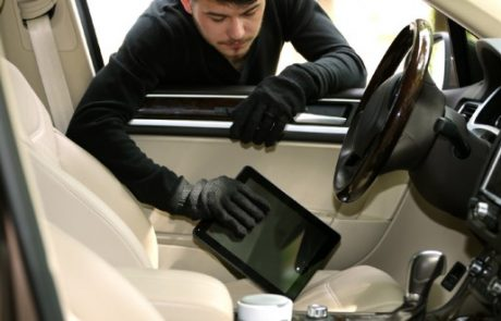 Top 10 Stolen Cars in London UK: How to Avoid Becoming a Victim